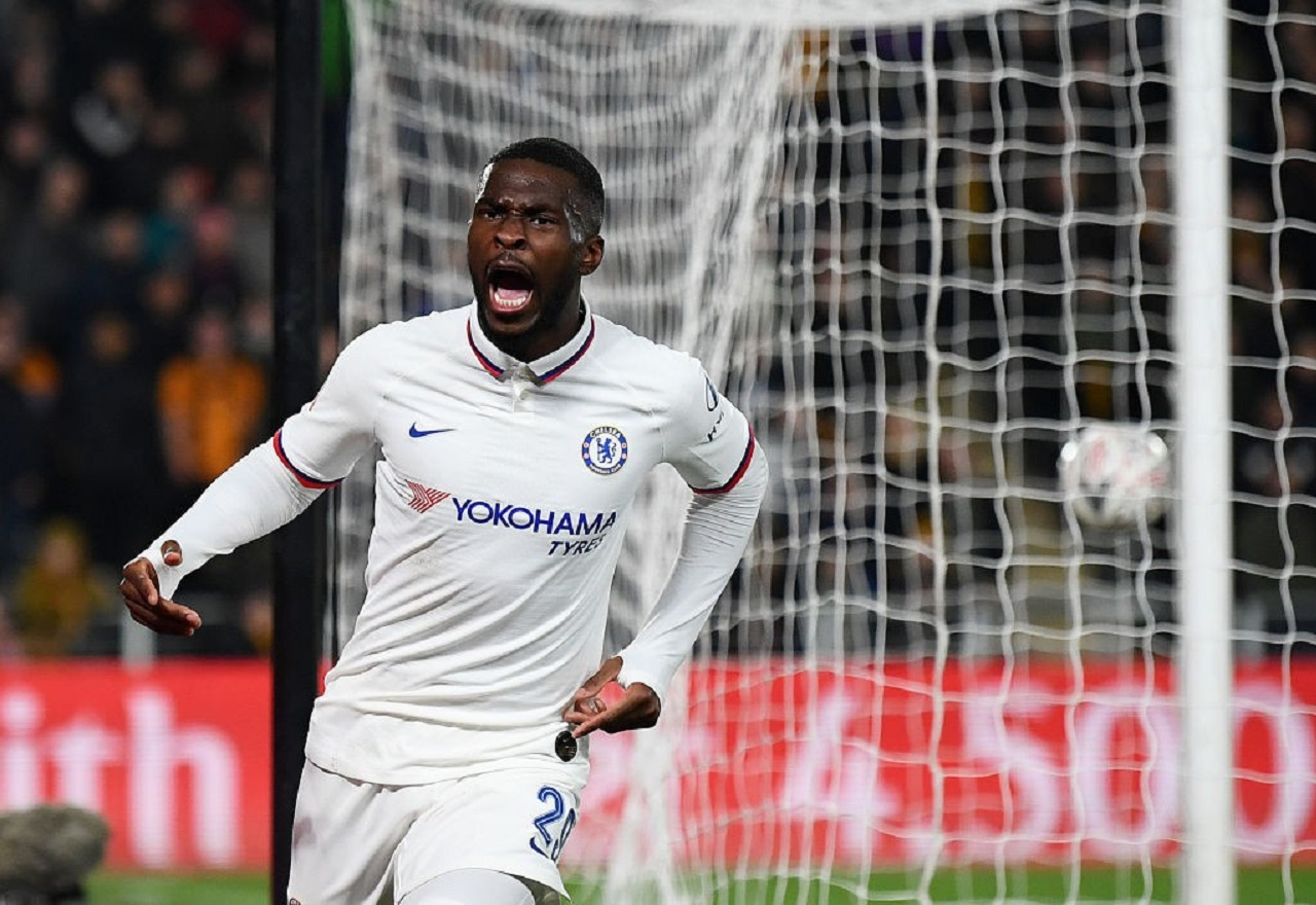 Fikayo Tomori Hull City Clive Mason Getty Images Sport