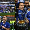 Talksport Chelsea Trophies