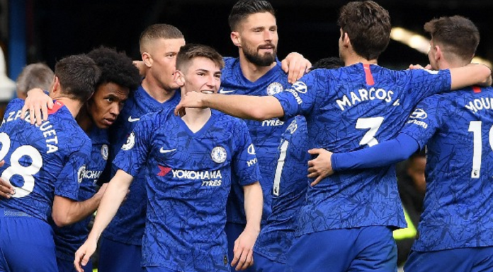 Gambling on Chelsea's top 4 chances could be profitable