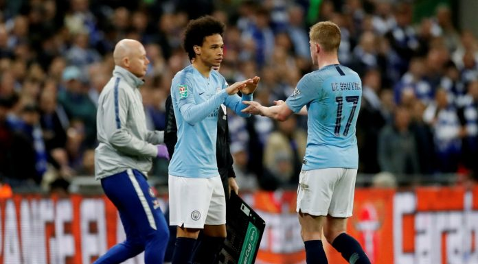 Chelsea should move for Man City winger who reportedly wants to leave