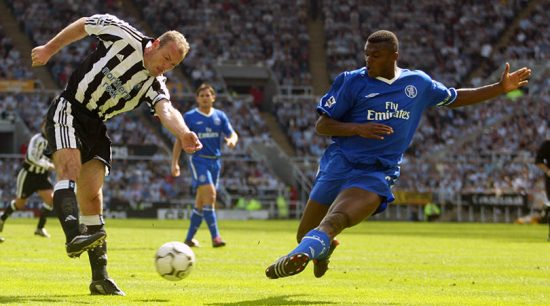 Desailly Shearer 0