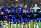 Chelsea Squad