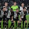 Juventus Squad