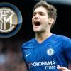 Marcos Alonso Inter Milan 34