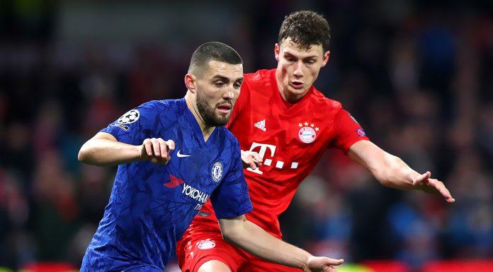 Kovacic V Bayern