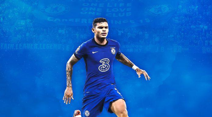 Thiago Silva joins Chelsea