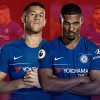 Ross Barkley Ruben Loftus-Cheek