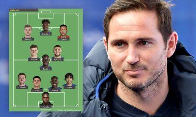 Frank Lampard 443xi