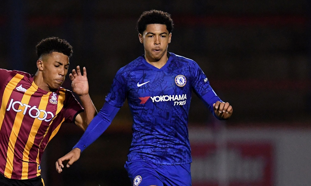 Academy Player Profile: Levi Colwill - The next big thing – Talk Chelsea