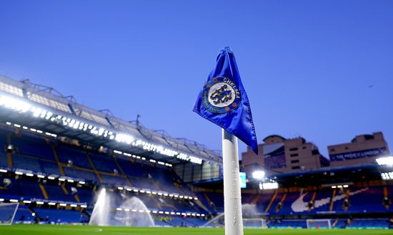 Confirmed Line Up: Chelsea vs Man City - Talk Chelsea