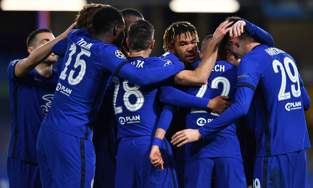 Talk Chelsea - A Chelsea Blog for the Latest News, Videos, & Opinion